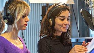 Maggie Civantos será la voz de Peter Pan en el cuento de Navidad de la SER