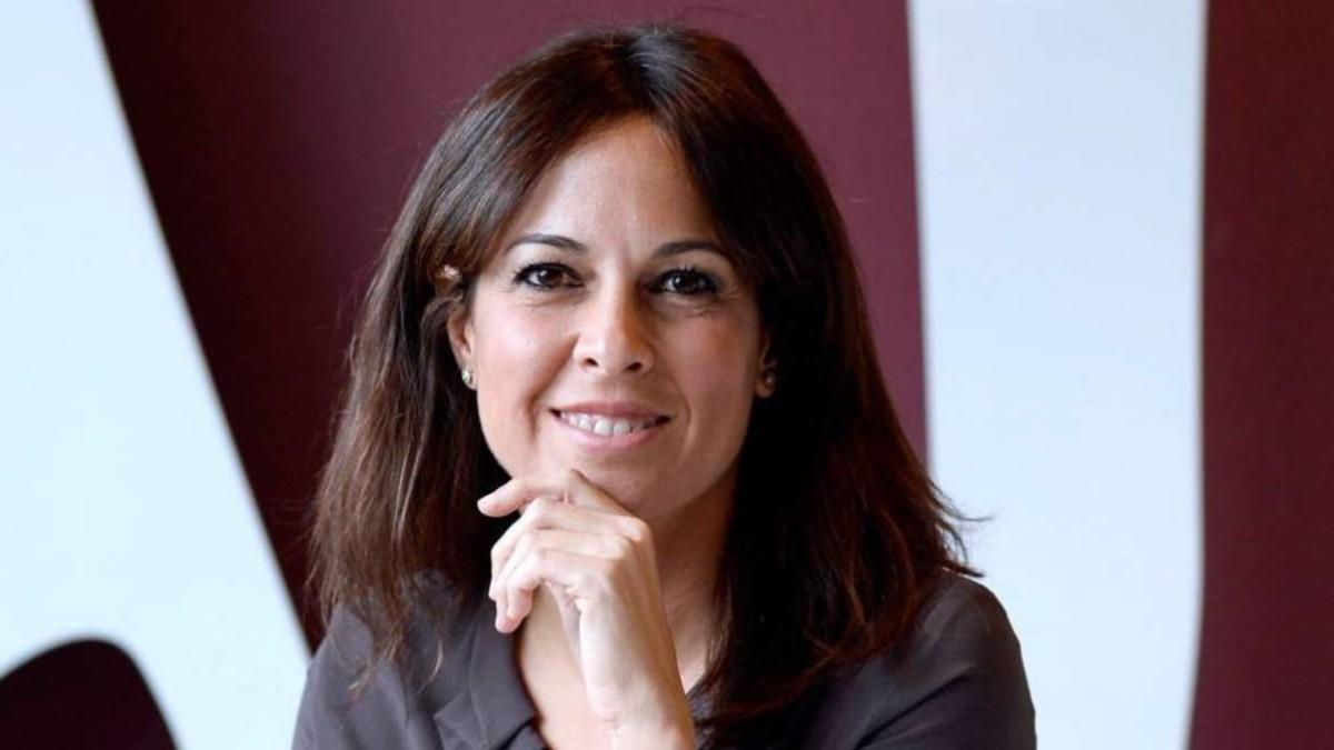 Mara Torres anuncia su regreso a la Cadena SER tras su marcha de 'La 2 Noticias'