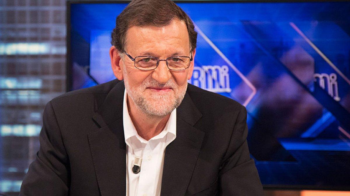 "Rajoy: ""El futuro del Real Madrid pasa por que Messi se vaya a jugar a Australia"""