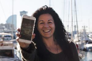 Marta Caparrós, fundadora de AussieYouToo.