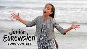 TVE publica al completo 'Marte', el tema de Melani para Eurovisión Junior 2019