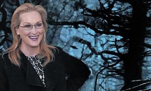 Meryl Streep: «He surfejat en l'onada de la fortuna»
