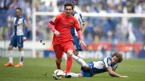 El Barça i el Reial Madrid s'estrenaran en Lliga a les 22.15 h