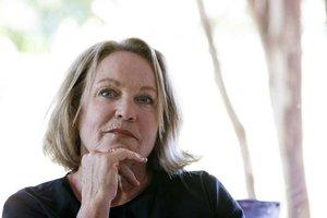 La mezzosoprano Patricia Wulf.