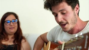 El cantante Miki Núñez protagoniza el vídeo divulgativo de 'La Marató' de este año.