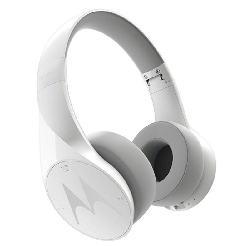 Nuevos auriculares Escape, de Motorola