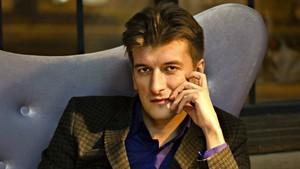 Fotografía sin fecha ni localización especificada cedida por la agencia de noticias rusa Novy Den, que muestra al periodista ruso Maxim Borodin.
