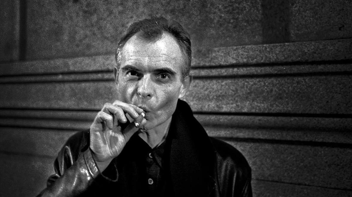 El músico y escritor Sabino Méndez.