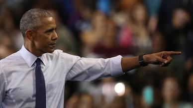 Borrar a Obama de la historia