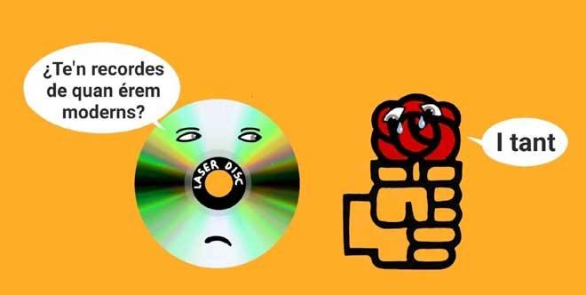 L'humor gràfic de Juan Carlos Ortega del 19 de Novembre del 2018