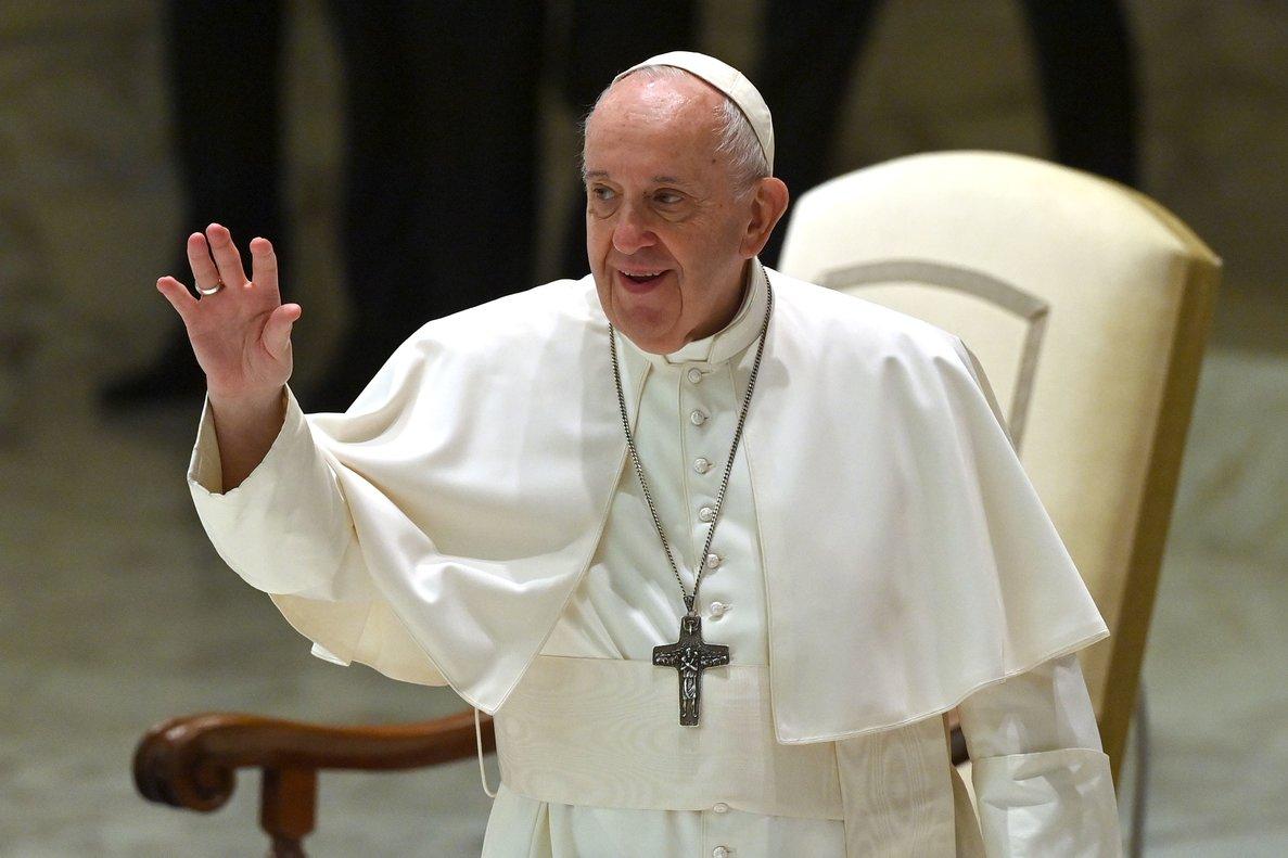 Sánchez s'entrevistarà amb el Papa al Vaticà el 24 d'octubre