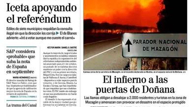 La Fundación Messi oculta al menos 10 millones a las autoridades de España y Argentina, según 'Abc'