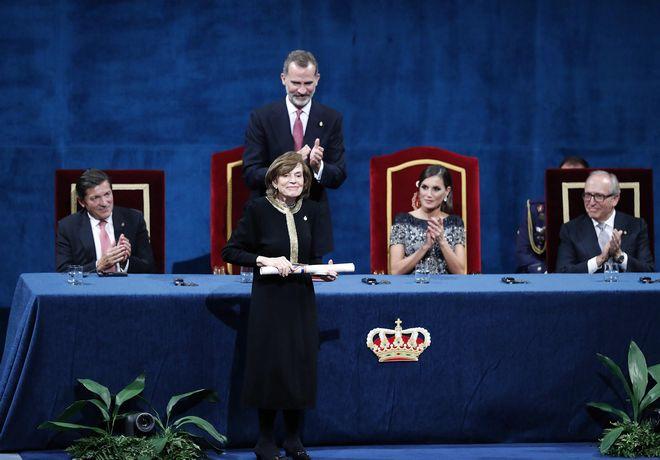El Rey reivindica la vigencia de una Constitución fruto de la concordia
