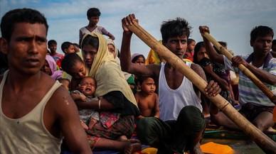 Rohinyás: la población más perseguida del mundo