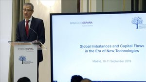 El Banc d'Espanya advoca per flexibilitzar les regles internacionals de comerç