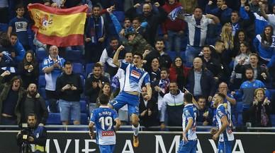 Gerard Moreno y Pau catapultan al Espanyol