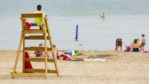 Casi 200 personas murieron este verano en el trabajo, el 10,6% más que el pasado