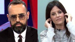 """Nuevo enfrentamiento entre Risto Mejide y Cristina Seguí: """"De 'Todo es mentira' te expulsé yo"""""""