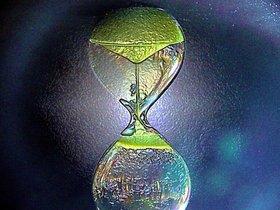 El tiempo se puede revertir en el mundo cuántico