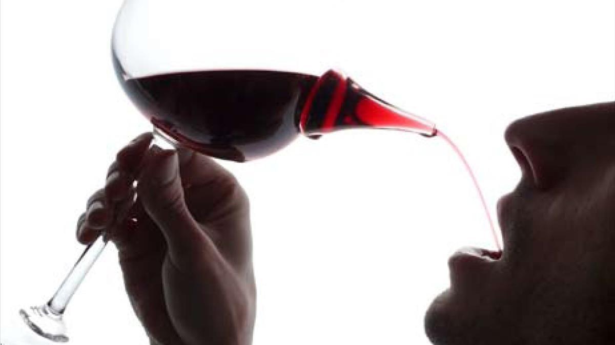 L'alcohol, l'elixir de la longevitat