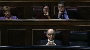 Rajoy avisa que no avançarà les eleccions generals pels Pressupostos