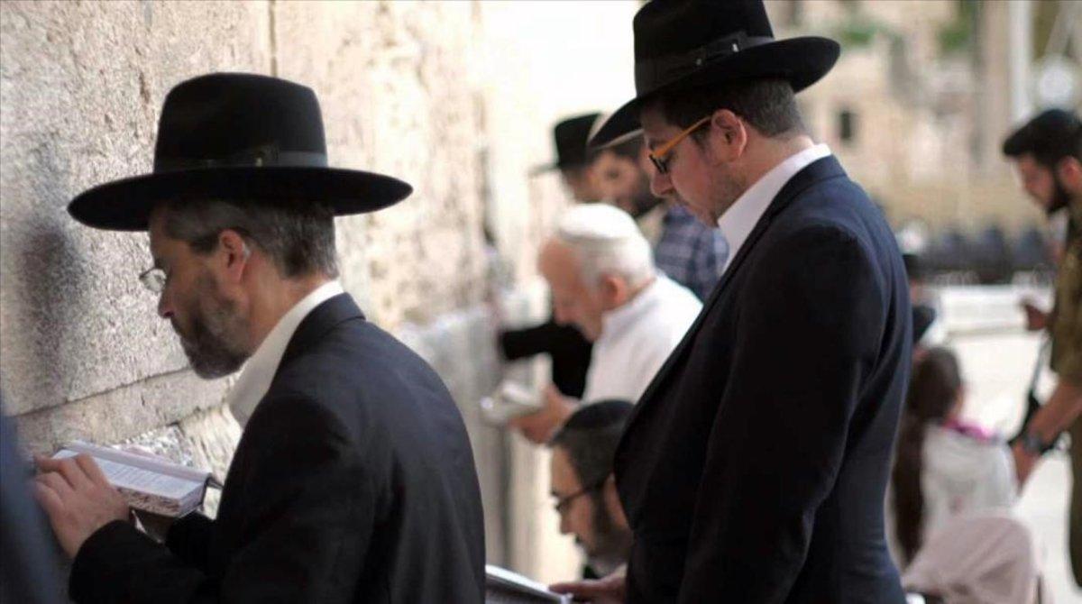 Els jueus ultraortodoxos carreguen contra Eurovisió per violar el 'shabat'