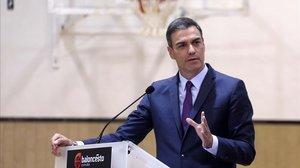 El PSOE eleva el duel a l'oposició per la falta d'avenços en la investidura