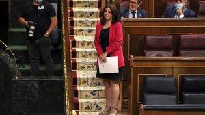 El PSOE i el PP pacten en Sanitat i la Unió Europea