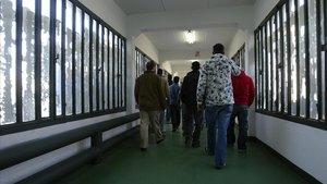 """""""La Mercè, patrona de las instituciones penitenciarias"""""""
