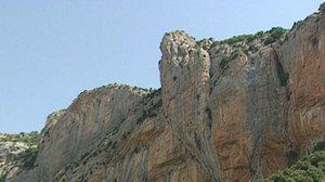 Vilanova de Meià en una imagen de archivo.