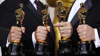 L'Acadèmia de Hollywood i els Oscars: l'imperi de l'home blanc