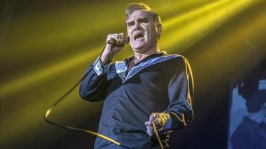 No toques a Morrissey