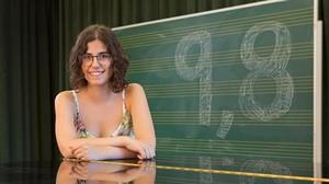 María Torras Pérez.