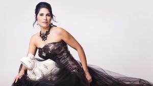 La mezzosoprano Vivica Genaux.