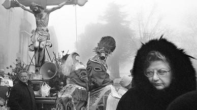 Cartier-Bresson veranea en Palafrugell