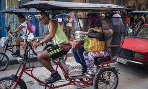 Cuba: tot és mentida