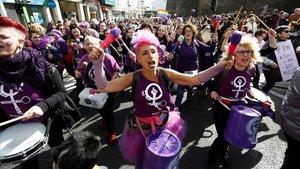 El feminismo puede morir de éxito... y de tontuna