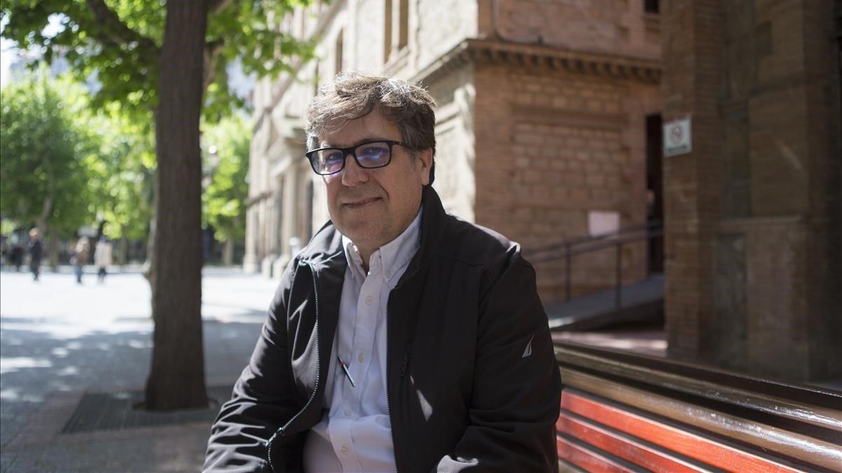El pare de la volta catalana