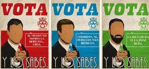 La propaganda de '1984'..., però el 2019
