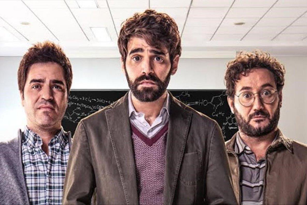 'Lo dejo cuando quiera': així es va tramar l'última sorpresa del cine espanyol