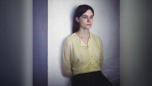 Melanie, de Richard Learoyd.
