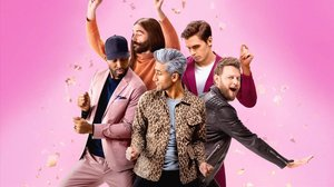 'Queer eye', el 'reality' que trincha prejuicios