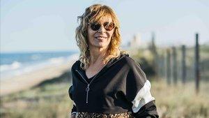 Maria Ripoll: «La nostàlgia és bona si se sap gestionar»