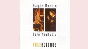 'Free boleros': l'estranya parella del bolero universal