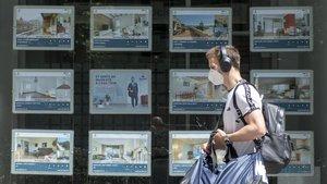 Lloguers per a potentats a Barcelona