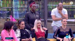 El debate de 'GH Dúo' lidera cómodamente y deja atrás al cine de Antena 3 y La 1