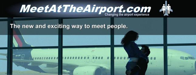 conocer gente en el aeropuerto