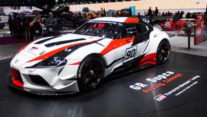 Salón Internacional del Automóvil de Ginebra