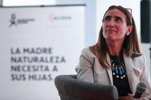Carolina Schmidt, Ministra de Medio Ambiente de Chile.