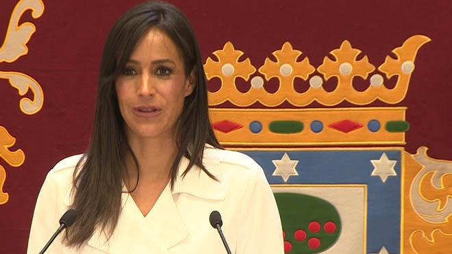 Madrid obrirà aquest dilluns els parcs infantils
